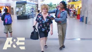 Passenger Too Scared to Fly, Gets DRUNK Instead | Airline | A&E #Shorts