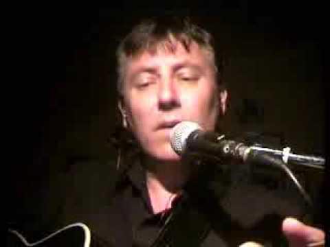 Thomas singt seine DEUTSCHE Version .....HALLELUJAH...unplugged