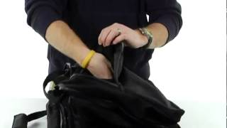 The North Face Shuttle Duffel.flv Thumbnail