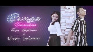 Vicky Salamor ft Feby Kabelen Kilikily - Bunga Tanimbar