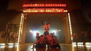 """Circus Life"" Rachele Royale"