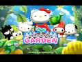 Hello Kitty's Garden Android İos Free Game GAMEPLAY VİDEO
