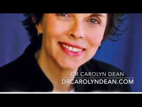 Life Beyond 40 - Carolyn Dean MD ND