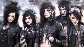 Black Veil Brides - Savior
