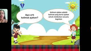 Download Mp3 Bahasa Indonesia Kalimat Ajakan
