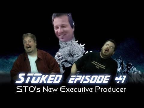 STO's New Exec Producer: Daniel Stahl | STOked 41