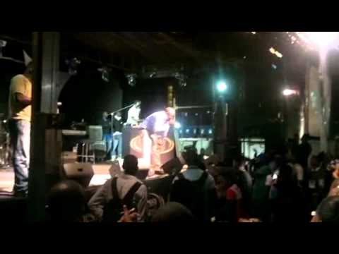 Ice Prince Halo Concert.flv