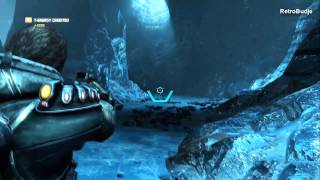 Lost  Planet 3 Intro & Gameplay Part 1