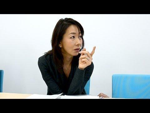 長野智子さん、ハフポスト日本版...