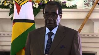 Mugabe: 92 Years Long Time on This World