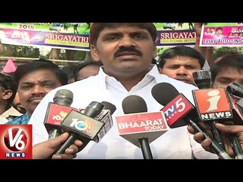 Over 25000 People To Participate In GHMC's Swachh Survekshan: Bonthu Rammohan | V6 News