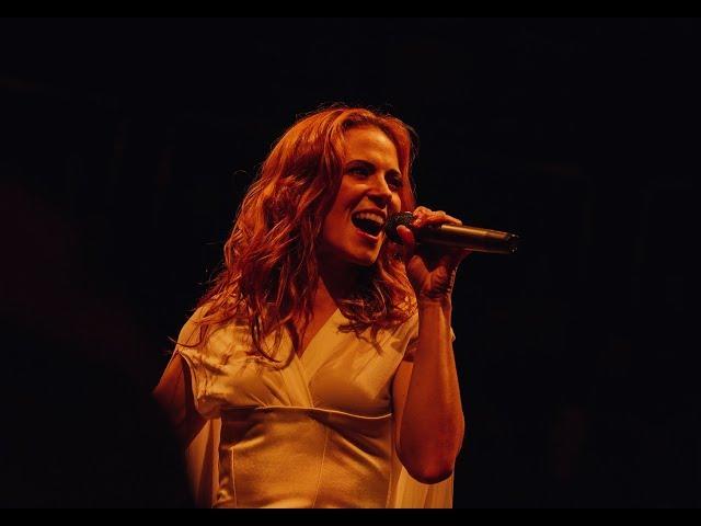Nina Pušlar - Moj svet (LIVE in Cankarjev dom (V KROGU) 2017)