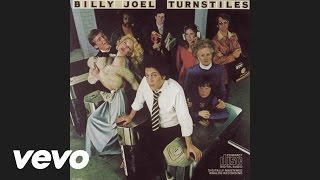 Billy Joel - All You Wanna Do Is Dance (Audio)