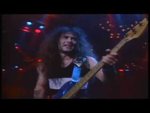 "Iron Maiden ""Live After Death"" - The Trooper (Remastered Edition In HD)"