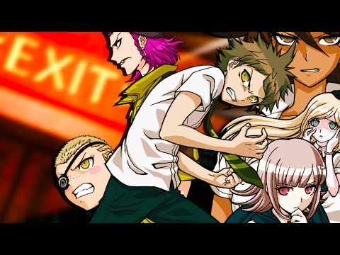 TRAITOR EXPOSED! LET'S END THIS 😭 - Danganronpa 2: Goodbye Despair TRIAL 5 ENDING (Gameplay Part32)