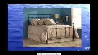Fashion Bed Group Winslow Mahogany Gold Queen