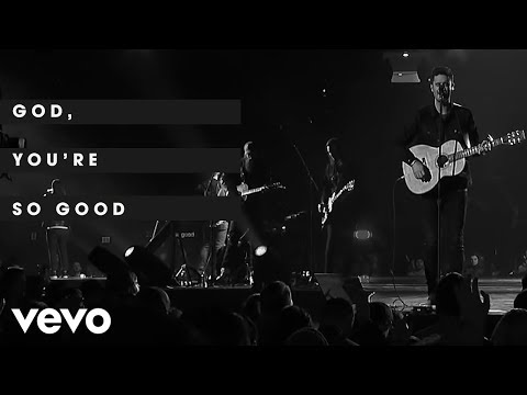 Passion - God, You're So Good (Live/Lyric Video) ft. Kristian Stanfill, Melodie Malone