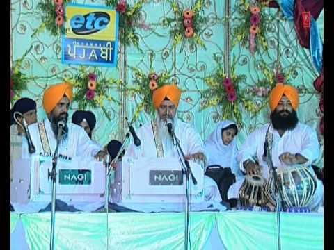 Bhai Balvinder Singh Rangila - Tum Karho Dayaa Mera Sai - Saadh Sangat Dhan Dhan Hai