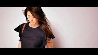 ベリー創刊20周年記念ムービー Model: クリス‐ウェブ 佳子 / 滝沢眞規...