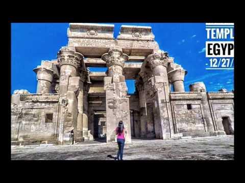 My Favorite Memories of Egypt & Dubai - 12/24/16 to 01/02/17