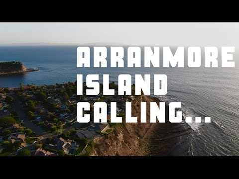 Arranmore Island Calling (U.S AND AUSSIES)