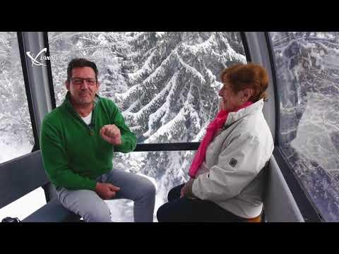 Us dr Gondel ... mit Anneliese Plangg