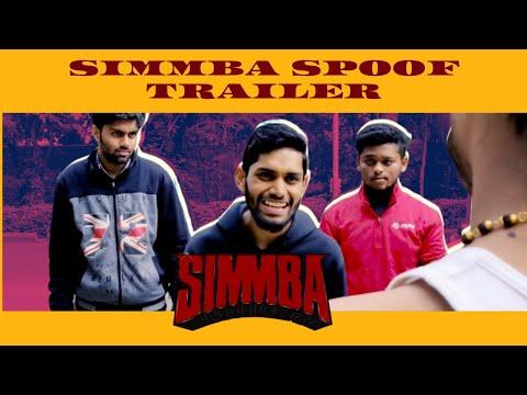 Sasta Simmba Trailer Spoof | Ranveer Singh | Sara Ali Khan| Sonu Sood |