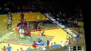 NBA 2K13 Custom Arena Music - Philadelphia 76er Preview