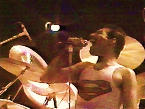 Queen: Flash/The Hero 3/20/1981