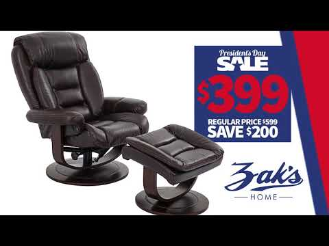Zaks Furniture Presidents Day 2019 30 Youtube