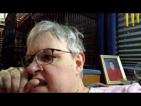 Jan. 9, 2019 Vlog #1689 - Pete's Oncology Appt/Update