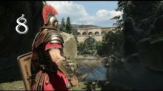 Ryse: Son Of Rome PC (PhenomII X4 @3,86 + 7850 @1260/6000) - Part 8