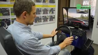 Как использовать автотренажёр - Михаил Каргу
