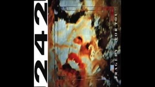 Front 242 - Tragedy ▷ For You ◁ (1990) FULL SINGLE