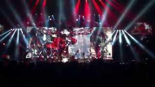 KISS - Detroit Rock City @ Hartwall Arena, Helsinki, Finland 3.6.2013