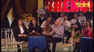 Lepa Brena - Snijeg pade na behar na voce - (LIVE) - Vece sa Lepom Brenom - (TV Grand 2014)