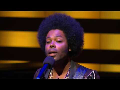 Alex Cuba - Cuban-Canadian Singing Sensation