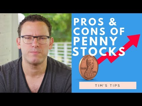 Penny Stock Strategies (2018) | Pros and Cons of Day Trading in the Stock Market
