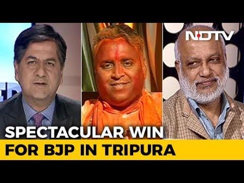 Karnataka Election Results 2018 LIVE: Modi wave sweeps Karnataka! BJP inches ...