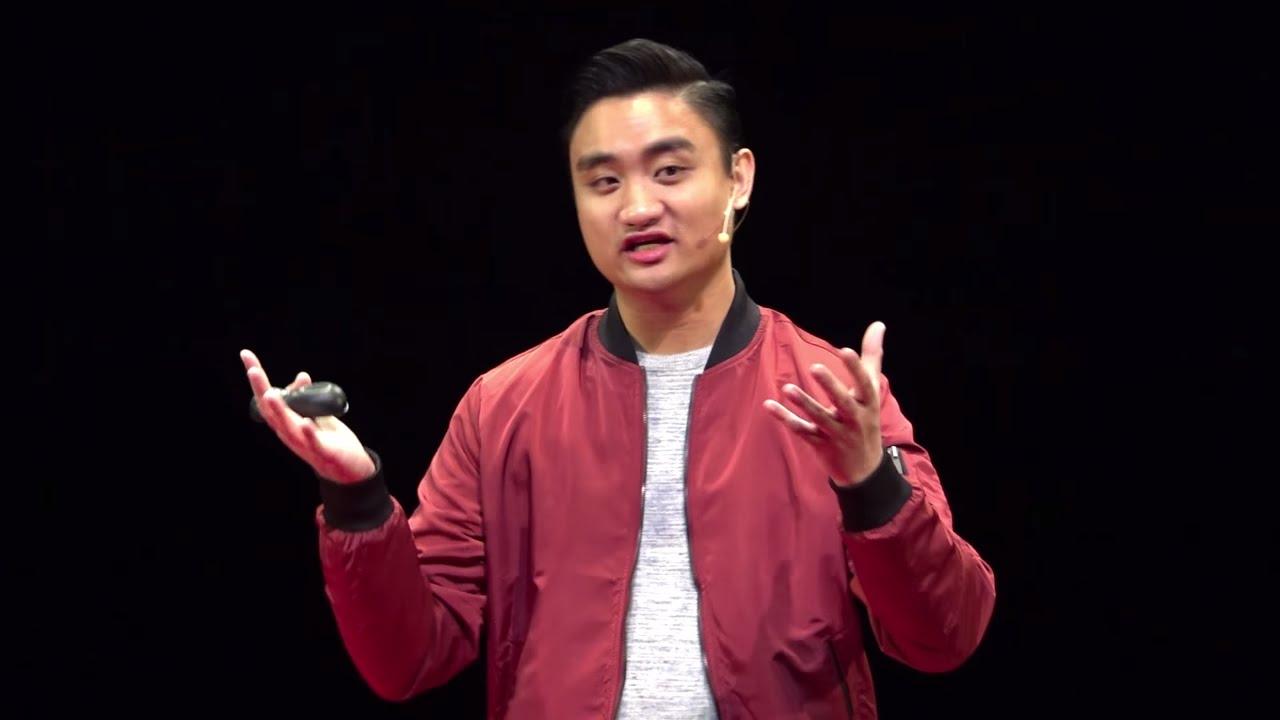 Social Activism is the New Civil Rights Movement | Ranier Maningding | TEDxBinghamtonUniversity