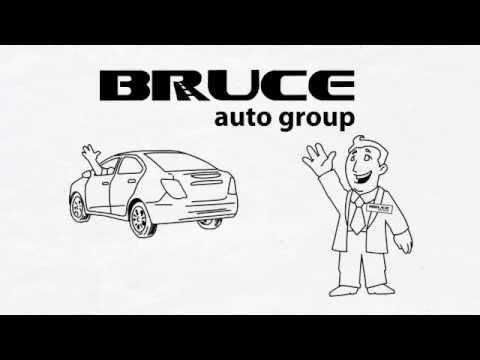 Bruce Auto Group - Internet Market Value Pricing