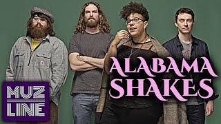 Alabama Shakes - Haldern Pop Festival 2013 || HD || Full Concert