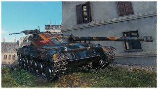 Object 430 • Successful Battle • WoT Gameplay