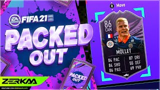 The Best Link To Mbappe! (Packed Out #34) (FIFA 21 Ultimate Team)