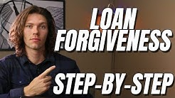 Definitive Guide to PPP Loan Forgiveness
