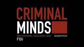 Criminal Minds (Мыслить как преступник) - Believer