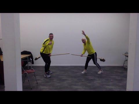 SCIANDRI - live fit training (dinsdag 27 oktober)