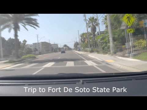 St Pete Beach May 2015 - Part One, filmed on GoPro 3+