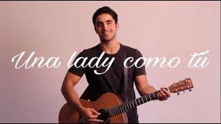 Una Lady Como T MTZ Manuel Turizo Brandon Garza Cover.mp3