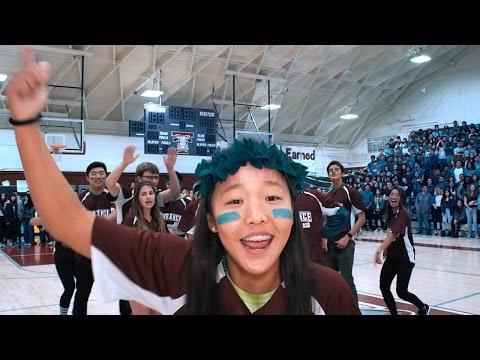 Torrance High School Lip Dub 2017